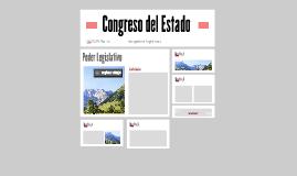 Congreso del Estado  Coahuila de Zaragoza