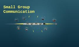 Prez Comm  13- Groups