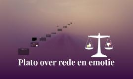 Copy of Gedreven door eros: Plato