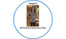 Copy of MGMT 465A: New Venture Creation: Writing a Business Plan