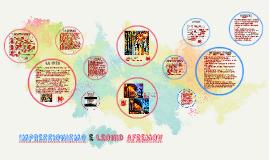 IMPRESSIONISMO E LEONID AFREMOV