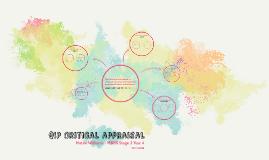 QIP - Critical Appraisal