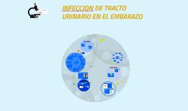 INFECCION DE TRACTO