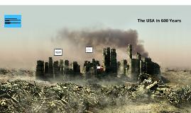 Dystopian USA