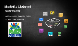 Remedial Learning Workshop