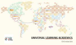 UNIVERSAL LEARNING ACADEMICS
