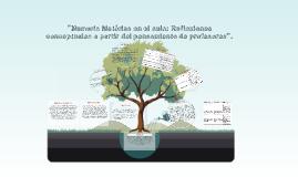 Memoria histórica en el aula: Reflexiones conceptuales.
