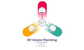 Staff 101 : Estate Planning