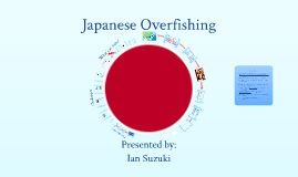 Japanese Overfishing