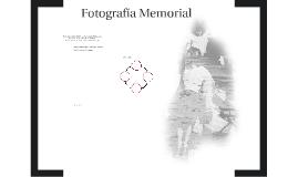 Fotografia Memorial