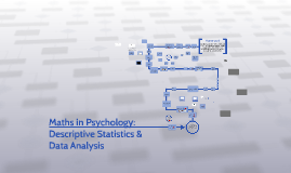 Lesson 6 Maths in Psychology: Descriptive Statistics & Data Analysis
