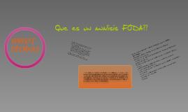 Copy of foda (swat)