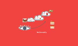 Copy of Las 4 P´s y foda de MacDonald¨s