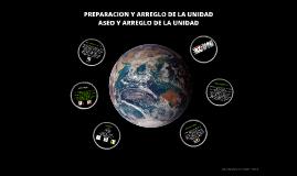 ASEO TERMINAL DE LA UNIDAD