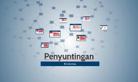 Copy of Penyuntingan