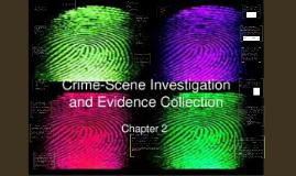 Copy of Crime-Scene Investigation