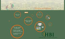 HBI - Travel Cost Proration