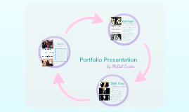 McGill Carter Portfolio Presentation