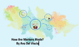 How Are Markers Made?