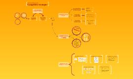 MKTG 4381 Competitive Dynamics