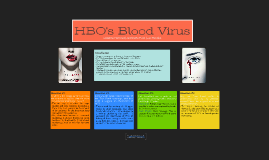 HBO's Blood Virus