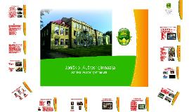 """Joniškio """"Aušros"""" gimnazija 2015"""