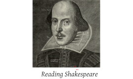 Introduction to Reading Shakespeare