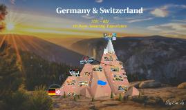 World Tour ~ Germany, Switzerland