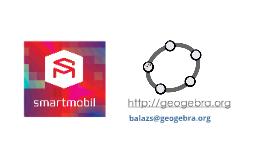 GeoGebra, Smartmobil