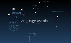 Copy of Language Mania