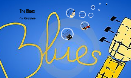 Year 9 - Blues - An Overview