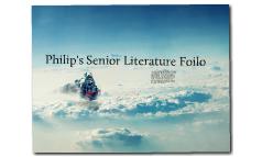 Philip's Senior Foilo