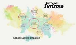 capacitación turismo