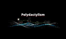 Polydactylism