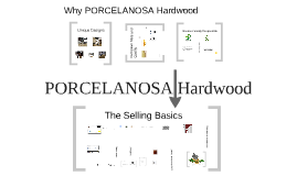 Porcelanosa Hardwood Training