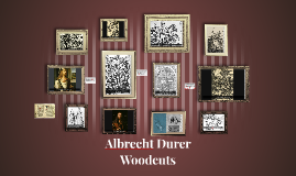 Albrecht Durer Woodcuts