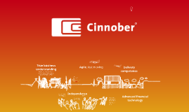 CINNOBER corporate prezi