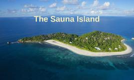 The Sauna Island