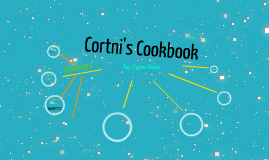 Copy of Cortni's Cookbook