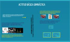 ACTITUD BASICA