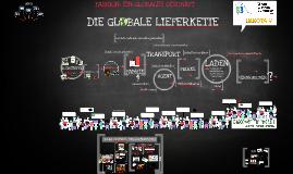 (UA Copy) Die globale Lieferkette - CCC Workshop