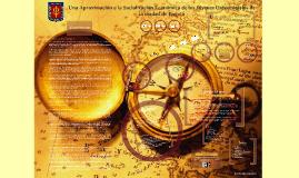 Copy of Aproximación a la Socialización Económica