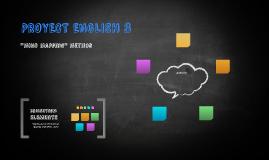PROYECT ENGLISH 3