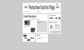 Protection Electric Plugs
