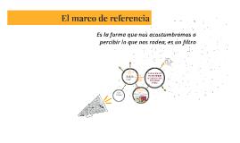 Copy of El marco de referencia