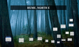 HUME, NORTH E