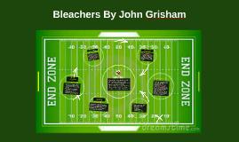 Bleachers by John Grisham?