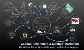 Capital Punishment and Mental Retardation