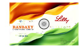eli lilly ranbaxy jv case study_international management_12.02.2013