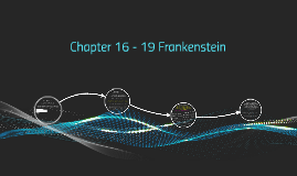Chapter 16 - 19 Frankenstein